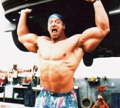 Who Has the Biggest Arms in Bodybuilding?