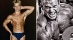 19 Amazing Before & After Bodybuilding Transformations
