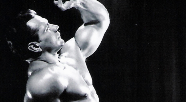 Beginner Workouts Archives - Muscle and Brawn
