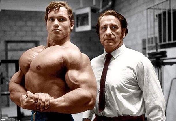 steroids in bodybuilding
