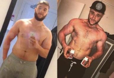 dbol transformation