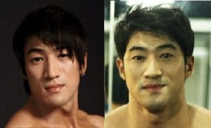 chul soon steroids face