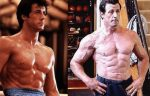 Sylvester Stallone: Steroids or Natural?