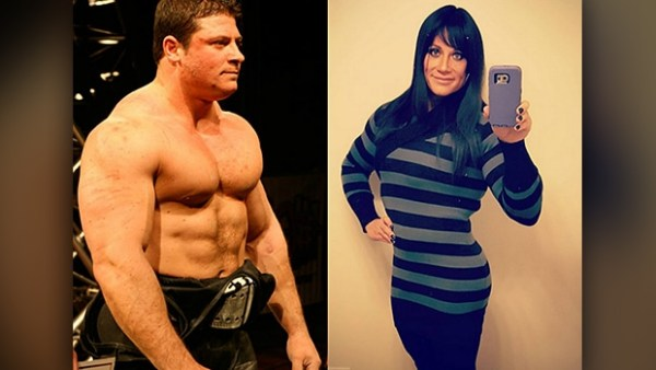 matt kroc sex change