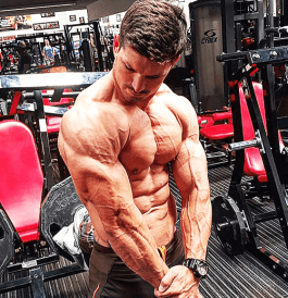 bodybuilder tom coleman