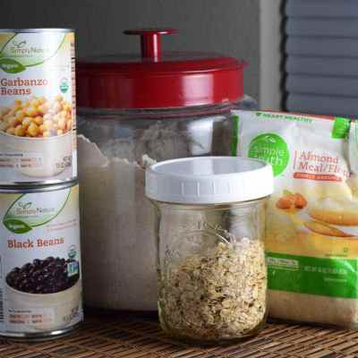 Healthier Recipe Substitutions for Baking