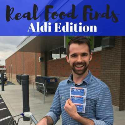 17 Aldi Real Food Finds