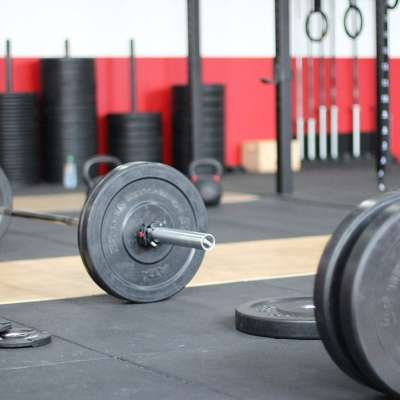 Start Strength Training Today
