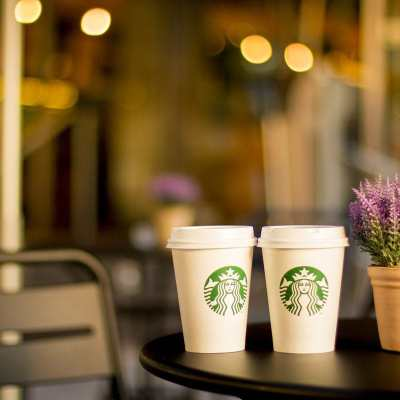 42 Things to Try at Starbucks: What Dietitians Order at Starbucks