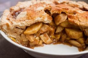 22 apple pie