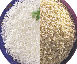 29 rice glycemic