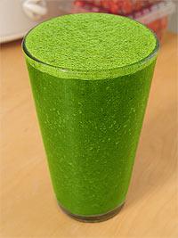 43 green shake