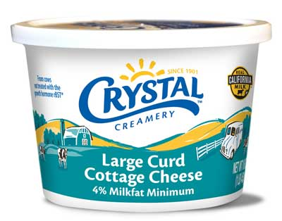 Cottage Cheese And Muscle Building
