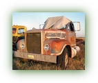 Old milk trucks for sale