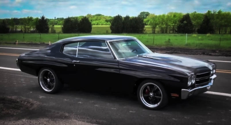 Best Muscle Cars   1970 Chevy Chevelle SS   Muscle Cars HQ Best Muscle Car  1970 Chevy Chevelle SS LS6
