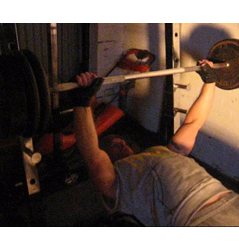 How To Flat Bench Press With Correct Form