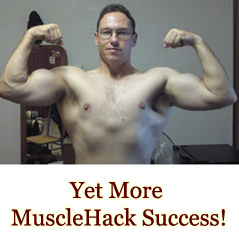 Pack on Pounds of Muscle & Blast Fat With MuscleHack