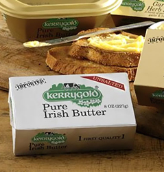 Margarine or Butter?