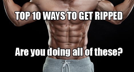 how-to-get-ripped-fast