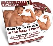 ArmsBlastH154