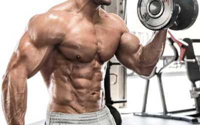The Best Damn Workout For Big Arms