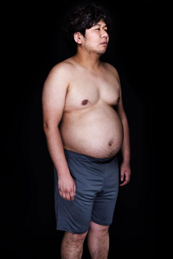 1ヶ月で4kg痩せる食事