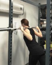 Crafting a Successful Squat: Squat Setup & Execution