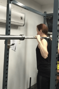 Crafting a Successful Squat: Squat Setup & Execution