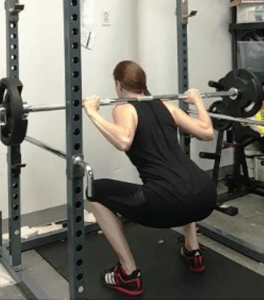 Crafting a Successful Squat: Squat Setup Execution