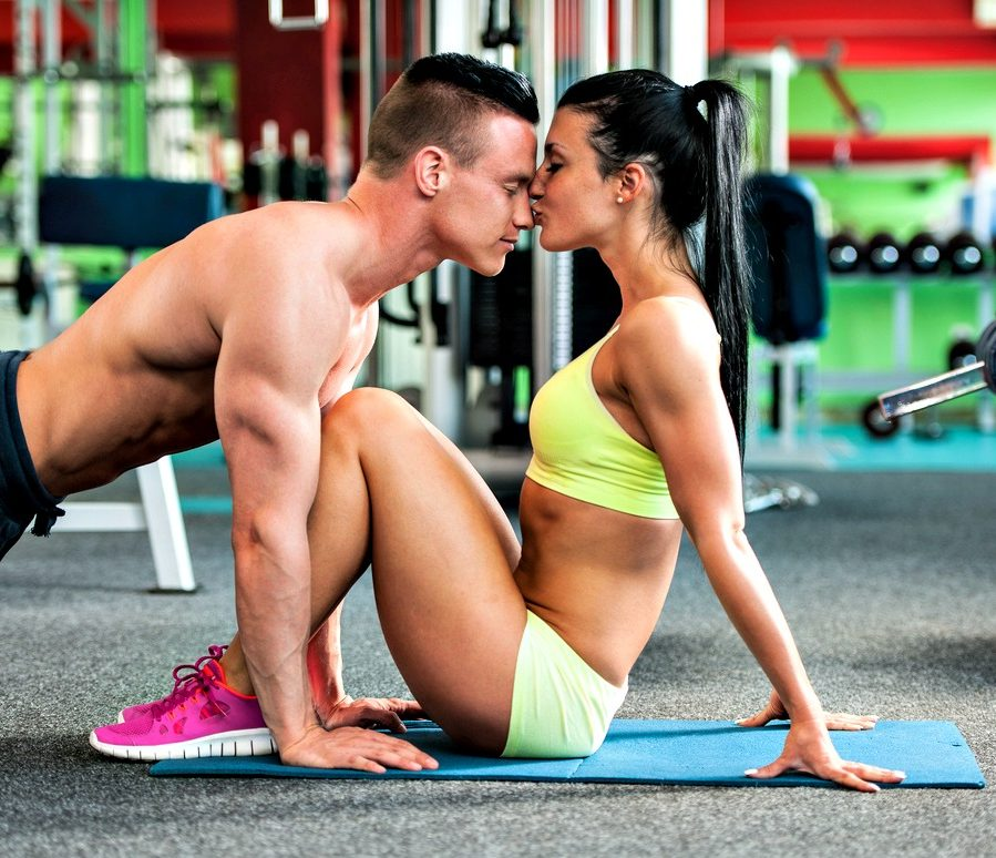 The Ultimate Gym Buddy: Share Your Gym Love with Your True Love   Do you want your better half to share in your gym obsession? Sometimes it's just not their thing, but it never hurts to ask. Read on for some simple ways to tip the odds in your favor, and potentially make your life partner your ultimate gym partner.