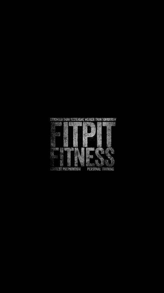 FitPit Fitness coaches
