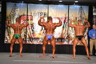 Roger Reed - Best Fit Posers