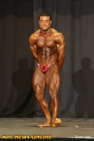 Chris Roque - Best Fit Posers