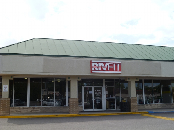 Riviera Fitness Center Review (Centerpoint, AL