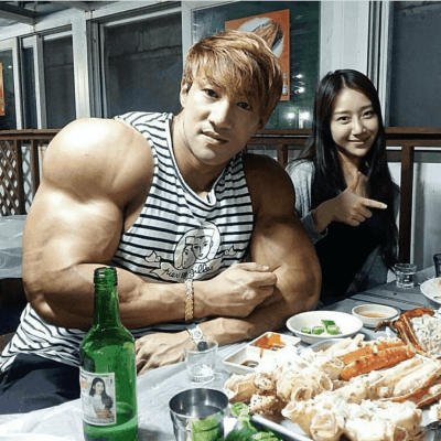 Chul Soon Diet