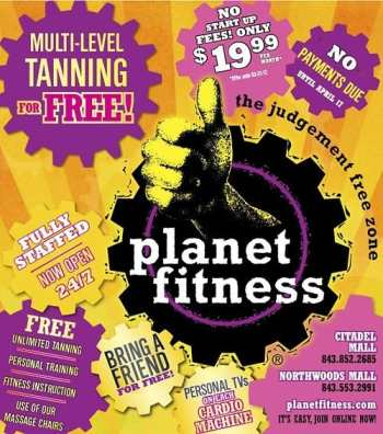 planet fitness promo code 2019 april