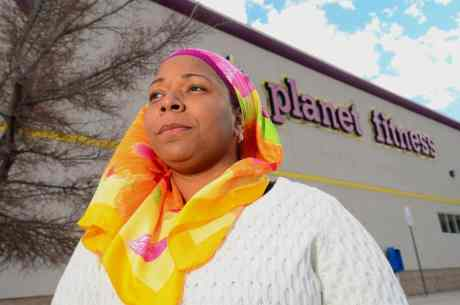 Planet fitness lawsuit