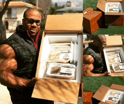 shawn rhoden eating