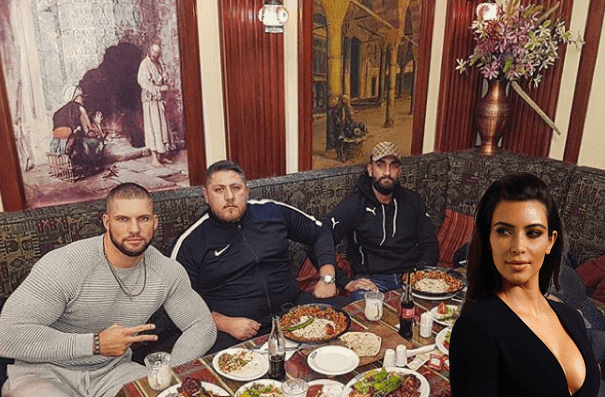 florian munteanu girlfriend