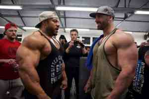 bradley martyn phil heath
