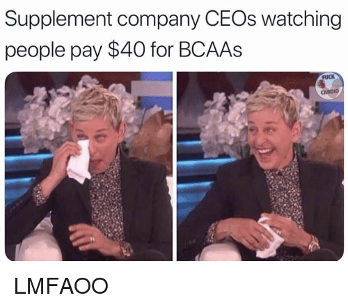 supplement-company