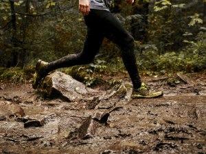 Unknown Runner