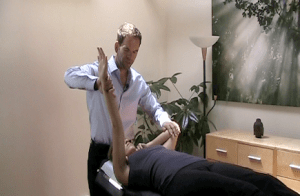 Applied Kinesiology Muscle testing portland, Oregon.