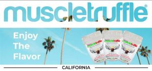 Muscletruffle Enjoy The Flavor California