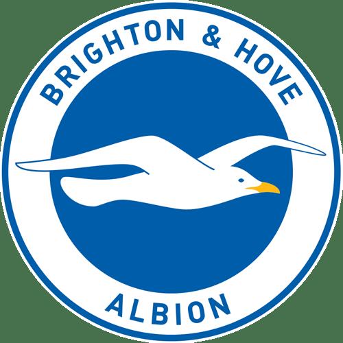 Logo de Brighton & Hove Albion