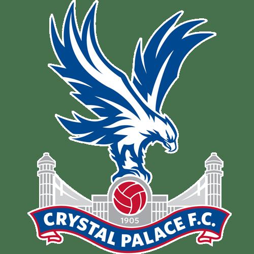 Logo de Crystal Palace