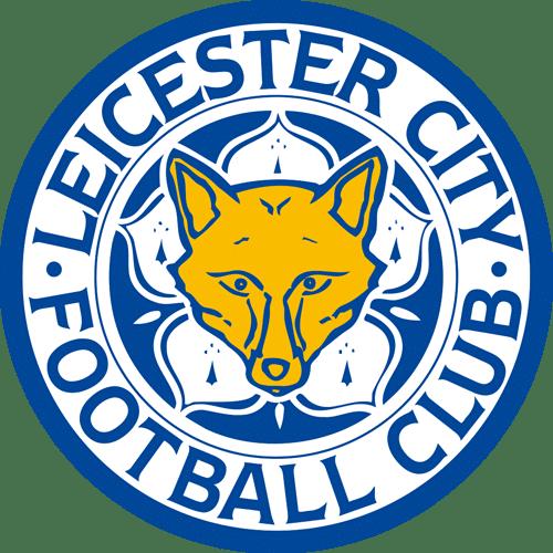 Logo de Leicester City