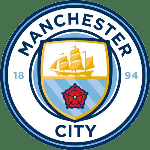 Logo de Manchester City