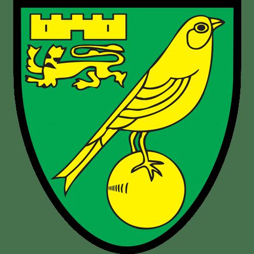 Logo de Norwich City