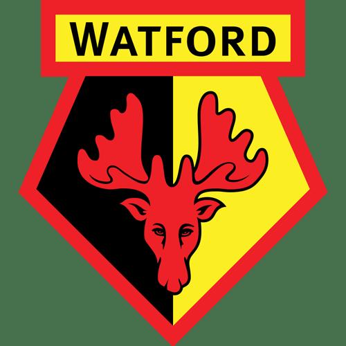 Logo de Watford